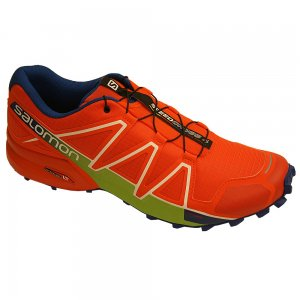 Salomon Speedcross 4 orange