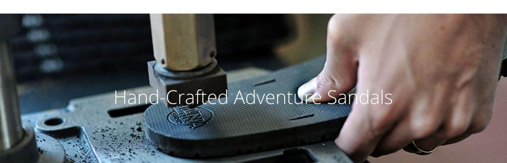 Luna Sandals Slide