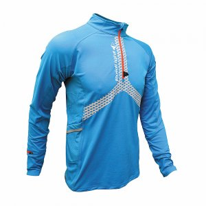Raidlight Performer Shirt blau