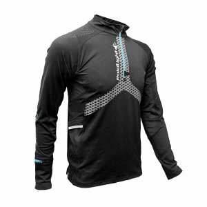 Raidlight Performer Shirt schwarz