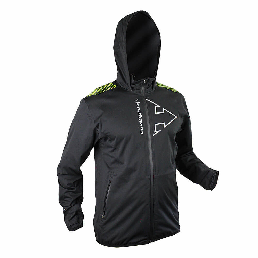 Raidlight Raid Shell Jacket