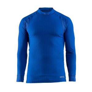 Craft Be Active Extreme 2.0 Crewneck Longsleeve blau