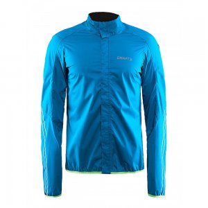 Craft Velo Rain Jacket türkis