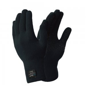Dexshell ThermFit Gloves schwarz