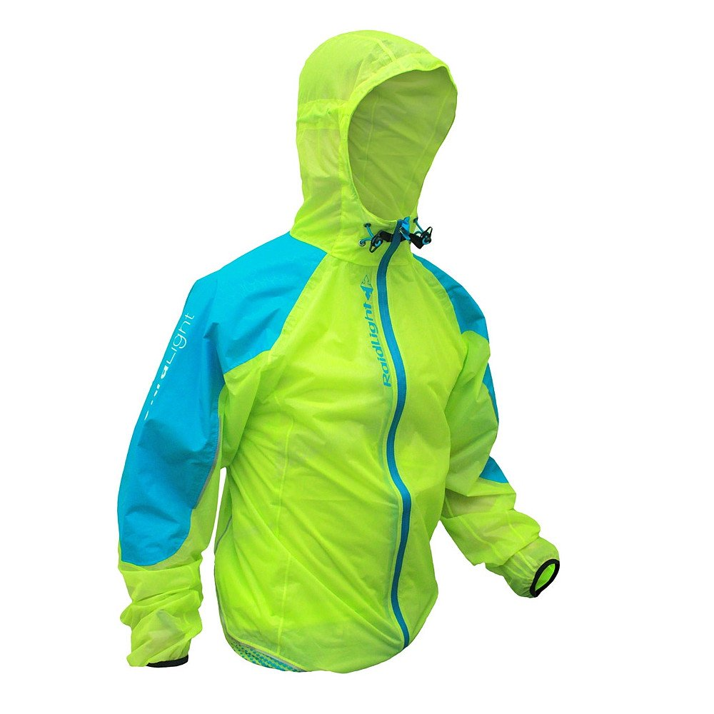 Raidlight Top Ultralight Jacke