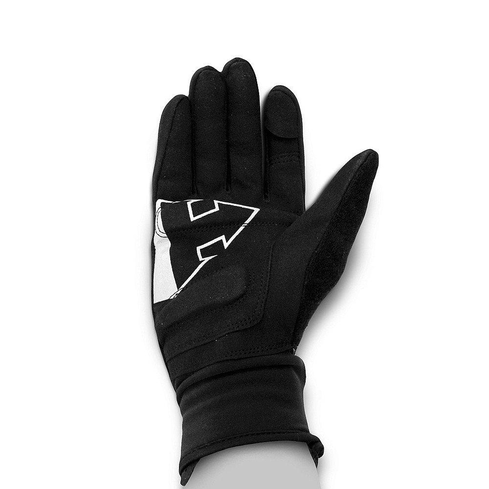 Raidlight Trail Touch Handschuhe