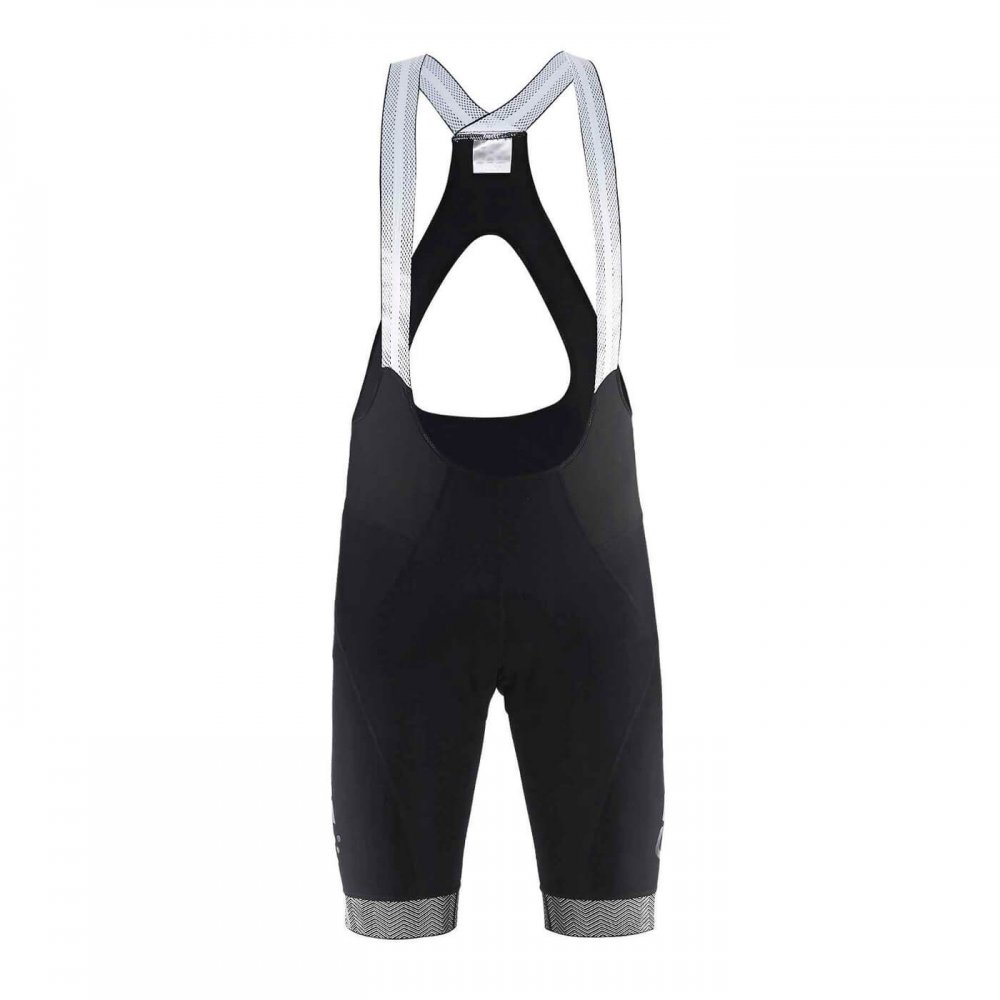 Craft Shield 2 Bib Shorts