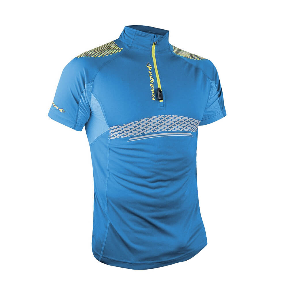 Raidlight Performer XP Shirt blau