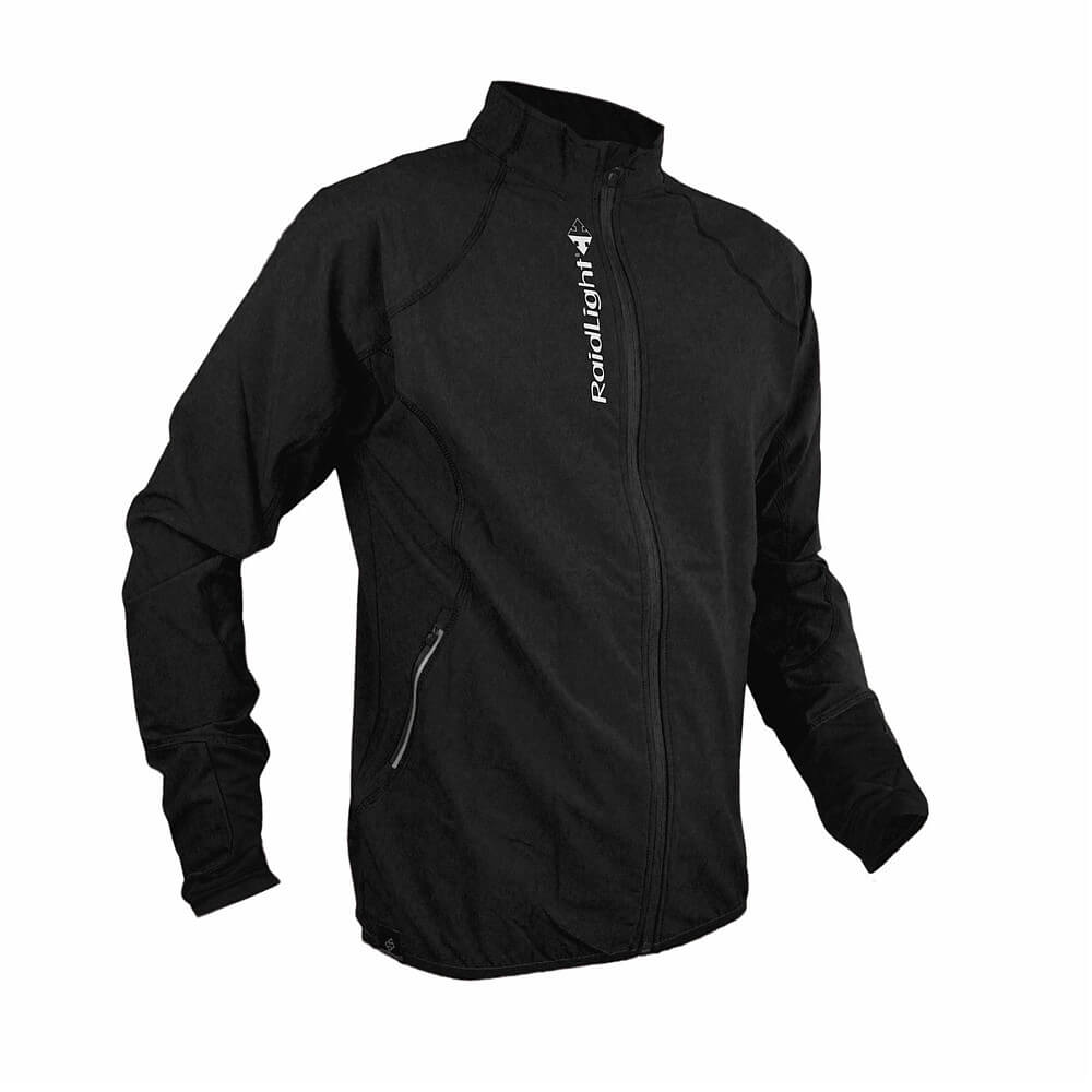 Raidlight Transition Top schwarz