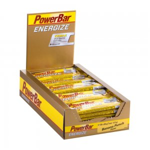powerbar energize banana punch box