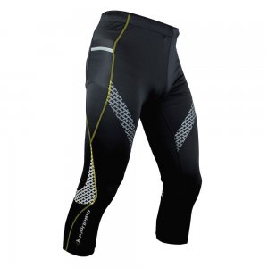 Raidlight Trail Raider 3/4 Capri Tight