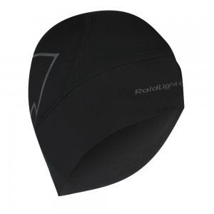 Raidlight Wintertrail Beanie schwarz