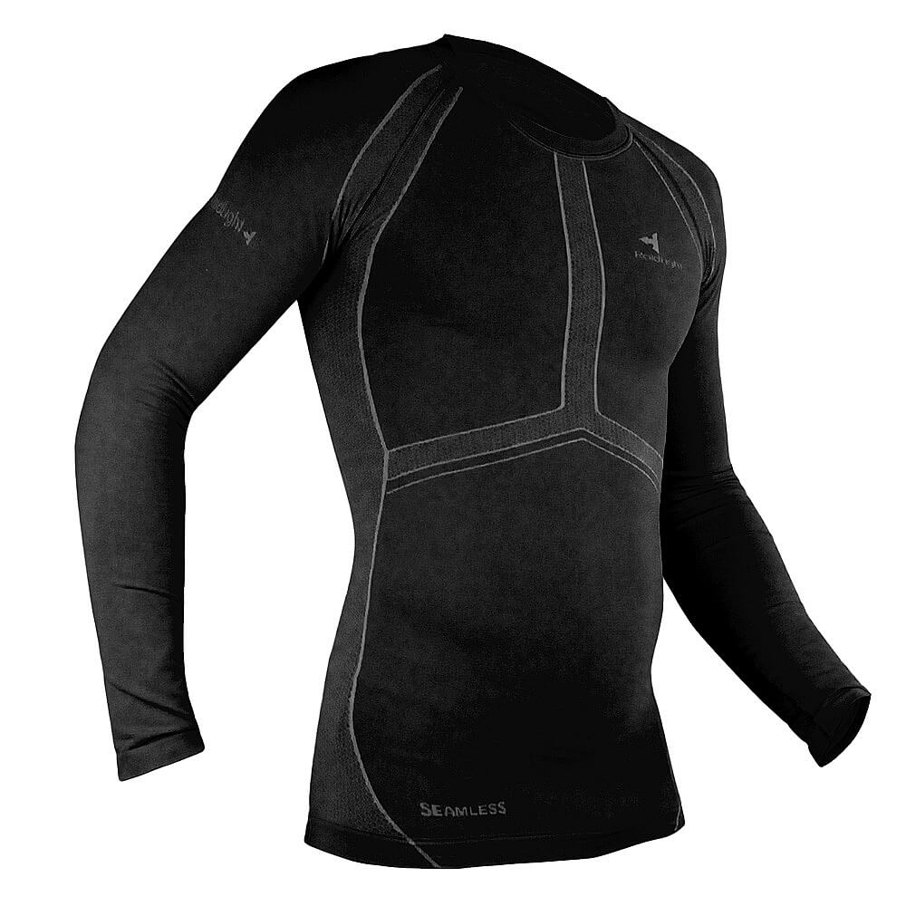 Raidlight Seamless Shirt langarm