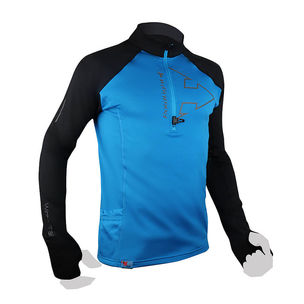 Raidlight Wintertrail Shirt