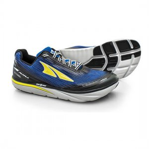 Altra Torin 3.0 blue lime