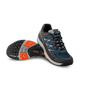 Topo Athletic M-MT-2 marineblau grau