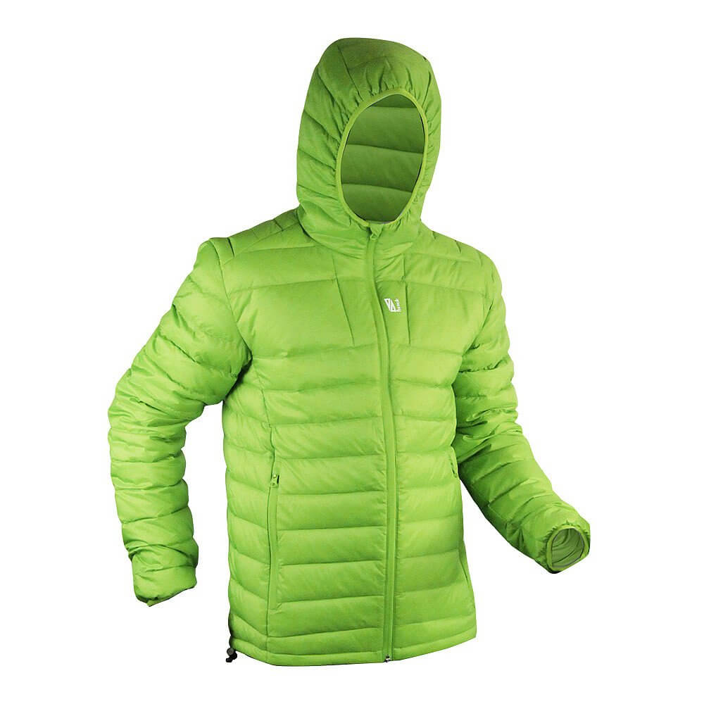 Vertical Down Jacket Evo Vorderseite