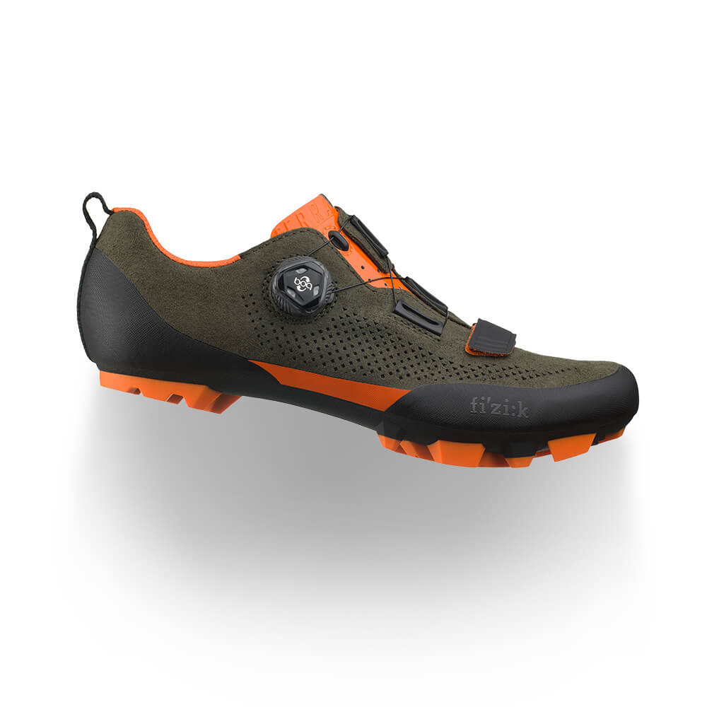 fizik-terra-x5-suede-militarygreen-suede-orange