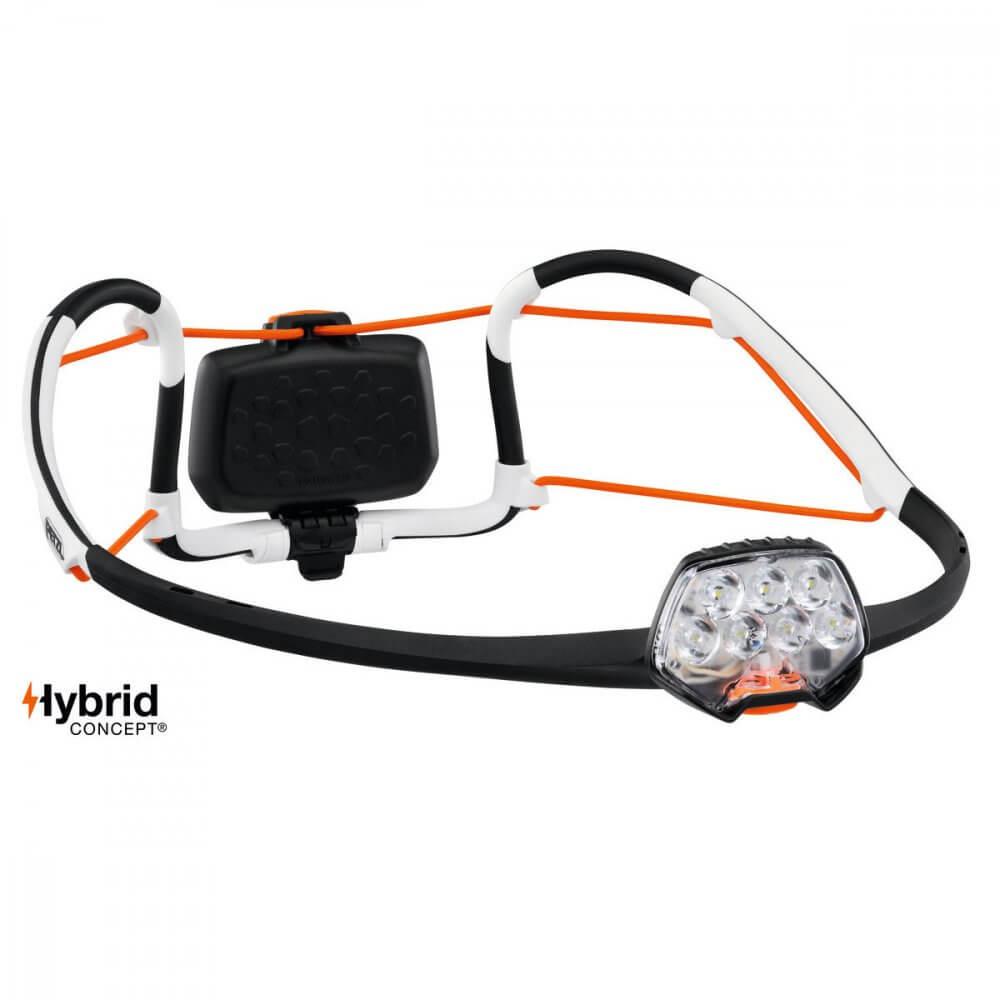 petzl-iko-core-stirnlampe
